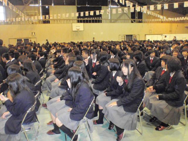 松江農林高等学校